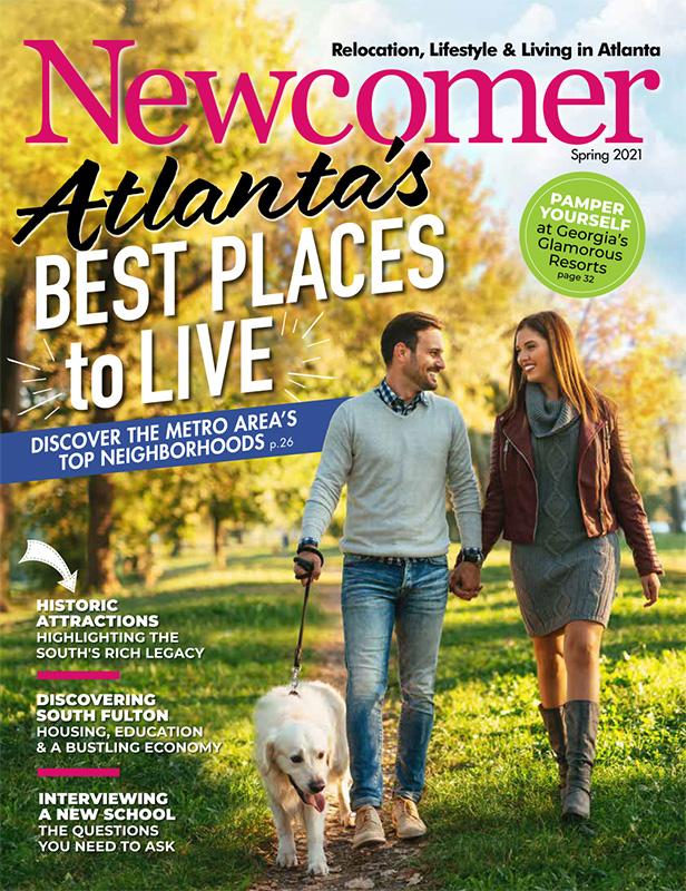 Newcomer Magazine